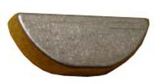 QU40543 Woodruff King Pin Key for Upper King Pin Bushings