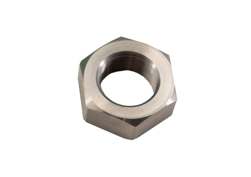 D440094 Outer Axle Nut for many Jeep front axles.