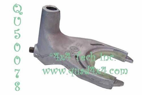 QU50078 NP231, NP241 Transfer Case Aluminum Range Shift Fork