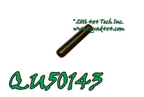 QU50143 NP205 Transfer Case Shift Fork Roll Pin