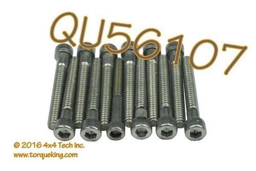 QU56107 1 TON HUB BOLTS