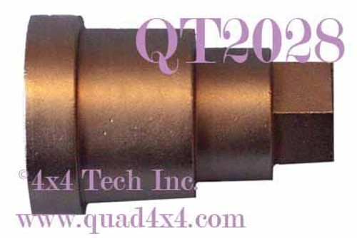 QT2028 GM 4x4 Output Shaft Nut Socket