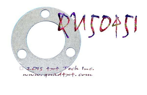 QU50451 Replacement Idler Shaft Cover Gasket for NP200, NP201, NP205