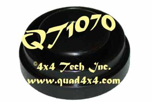 QT1070 Right Side Front Inner Axle Seal Installer for 2000-2002 Ram with Disconnect Axle