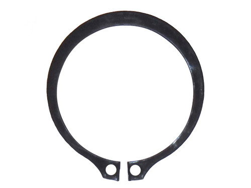 D440430 Lower Ball Joint Snap Ring, Dana 50, Dana 60
