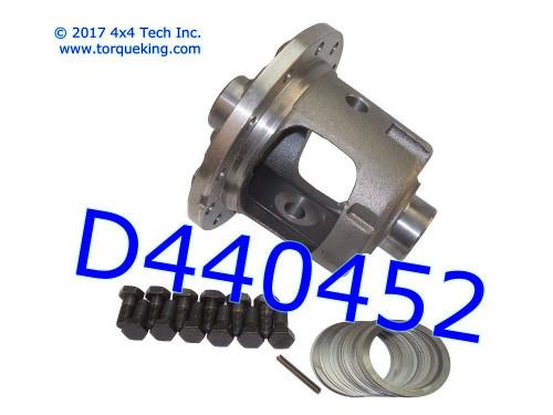 D440452 D60 DIFF. CASE KIT