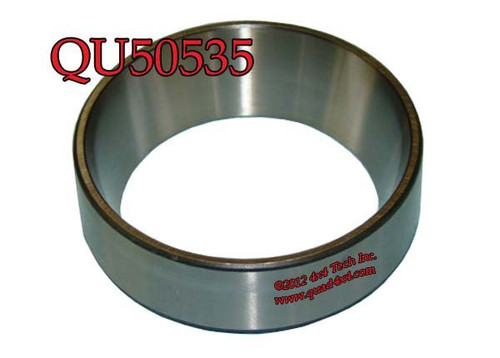 QU50535 INNER PINION BRG CUP