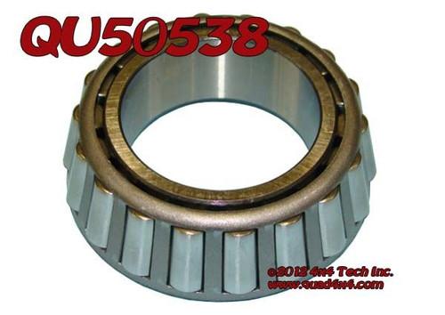 QU50538 Timken Large Bore Dana 44 or Dana 53 Differential Side Bearing
