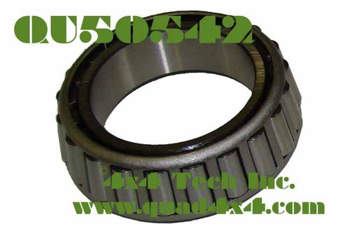 QU50542 DIFF AND WHEEL BEARING