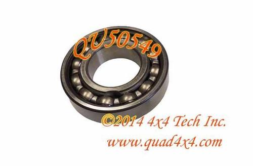 QU50549 3207 ROLLER BEARING