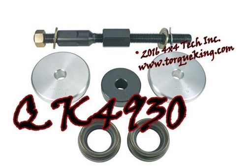 QK4930 2003-2011 Rubicon Inner Axle Seal and Tool Kit