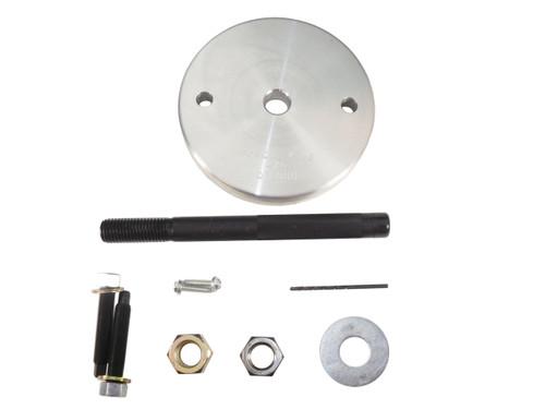 TS6000 Rear Crank Seal Installer Tool Set for Cummins 5.9L & 6.7L Diesels