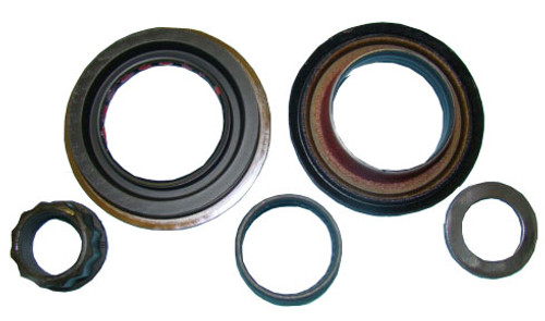 "QK8008 Pinion Seal Kit for 2003-up  Ram AAM 14 Bolt 11-1/2"" Rear Axles"
