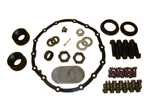 QK8013 Dodge AAM 925 Front Differential Installation Kit