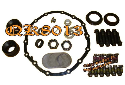 Dodge AAM 925 Front Differential Installation Kit
