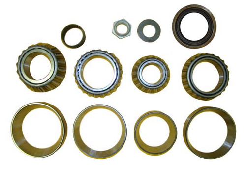 """QK8018 Differential Bearing and Seal Kit for GM AAM 9.25"""" & 9.5"""" Axles"""