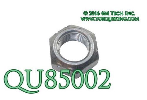 QU85002 PINION NUT