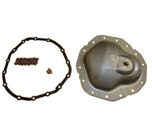 """QK8024 Dodge Ram AAM 10-1/2"""" Rear Axle Differential Cover Kit"""