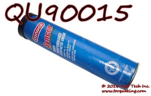QU90015 Conoco 40HPS Syncon® High Pro Synthetic Arctic Grease