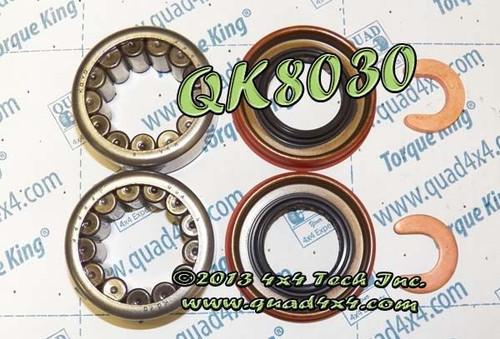 QK8030 1997-2006 9.5 Rear Wheel Bearing & Seal Kit