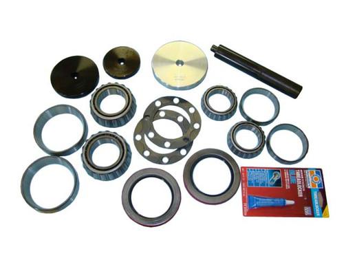 TK8307 DRW Master Rear Wheel Bearing Kit & Tools 1994-2002 Ram 3500