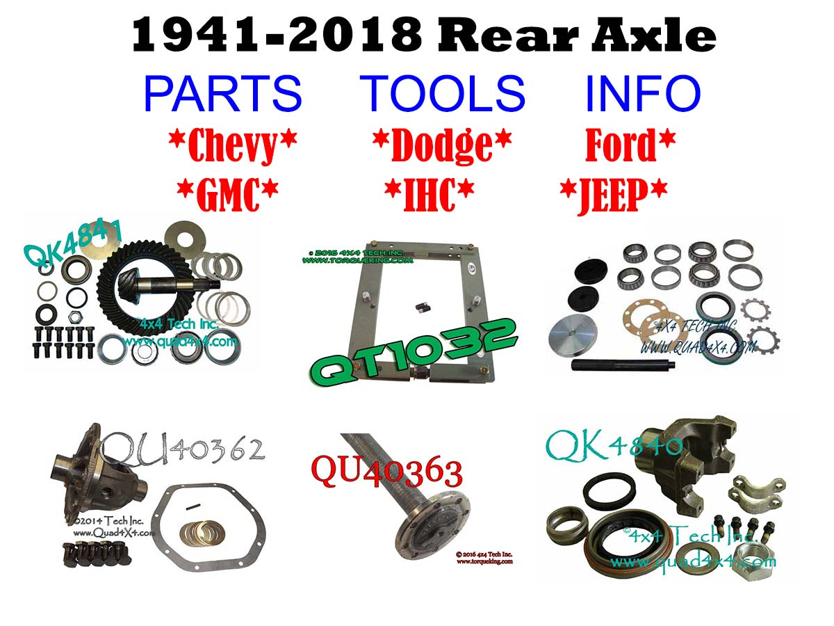 4x4 parts tools info chevy dodge ford gmc ihc jeep ram torque come see us at the mate show fandeluxe Gallery