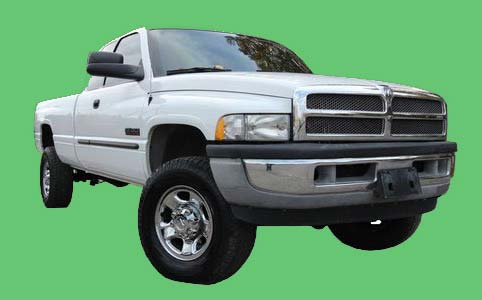 XV-401 1998-2002 Dodge Ram NP241DLD Transfer Case Input