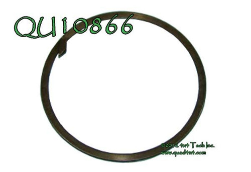 Spindle Nut Lock Ring For Dodge Aam Rear Axles Qu10866