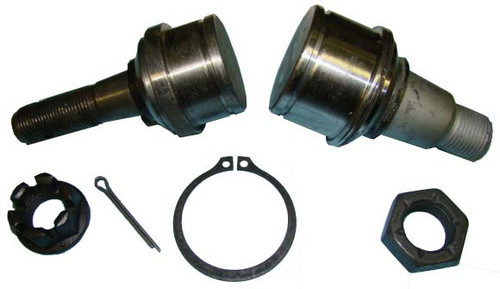 Motorhome Ball Joints : Qu oem ball joint kit torque king