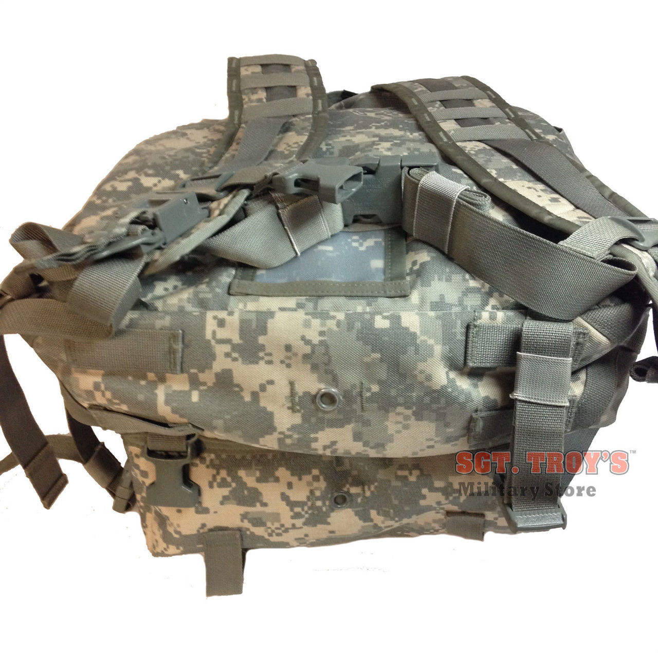 Us Army Acu Backpack - CEAGESP