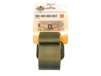 Raine Genuine Military BDU Belt