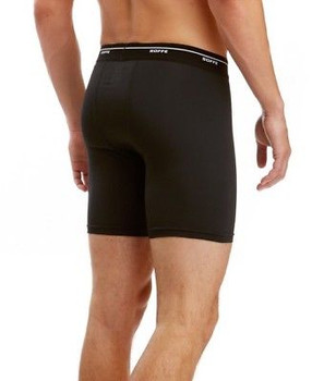 Soffe Compression Boxer Brief Performance Underwear Amazingly Comfortable NEW