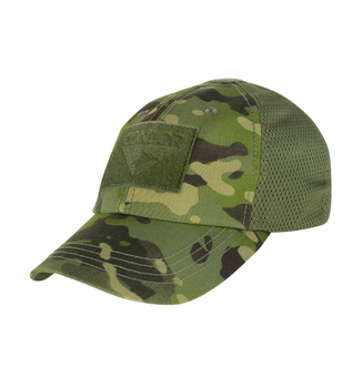 Condor Tactical Cap Mesh MultiCam Tropic