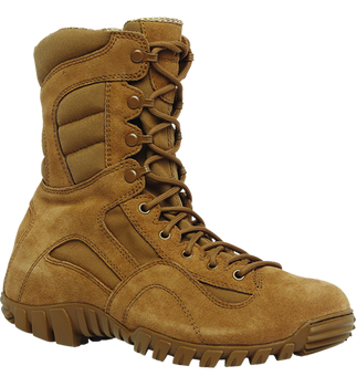 Belleville KHYBER HOT WEATHER LIGHTWEIGHT MOUNTAIN HYBRID BOOT Tactical Research
