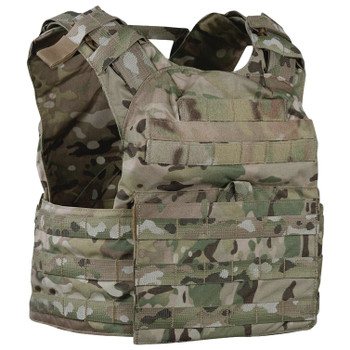 Condor Cyclone MOLLE Plate Carrier Multicam USA Made
