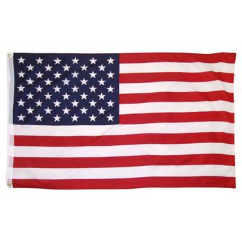 3x5 American USA Flag Polyester
