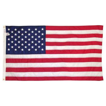 American USA Flag Nylon 2x3 3x5 or 4x6 USA Made
