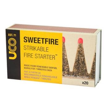 Sweetfire Strikable Fire Starter