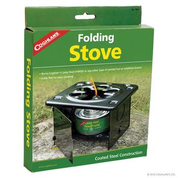 Coghlans Folding Stove