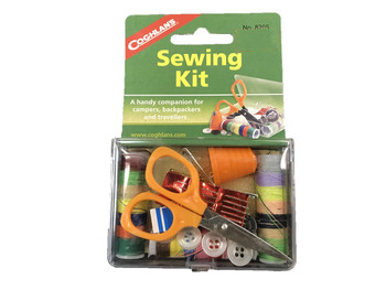 Coghlans Field Sewing Kit