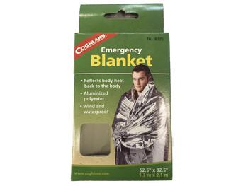 Coghlans Emergency Blanket