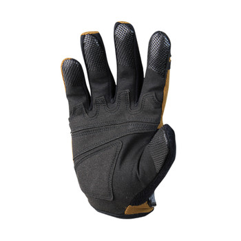 Condor Shooter Glove with Leather Palm
