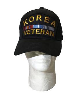 Korea Veteran Cap