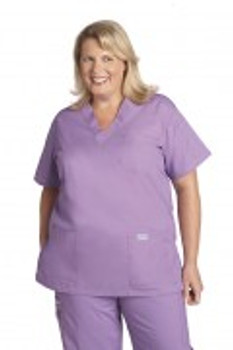 Clearance 310/307 Mobb Medical Scrubs Vancovuer set