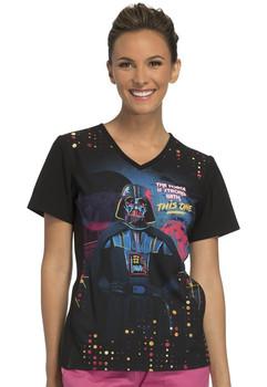 Darth Vader Top
