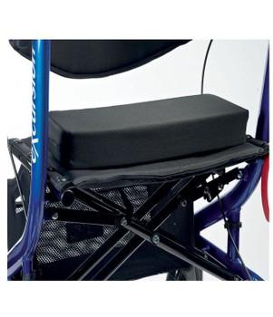 wheelchair rollator