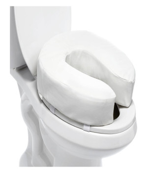 MHTR raised toliet seat mobb health care