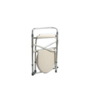 mobb healthcare Commode