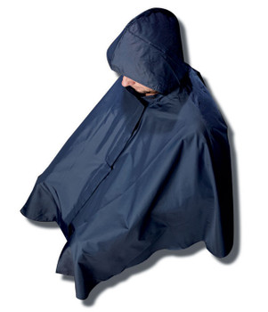 Rain coat for wheel chair