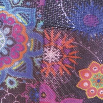 Celeste Stein Bright Medallions Therapeutic Compression Socks